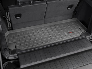 BMW X5 M 2014-2017 WeatherTech 3D Boot Liner Mat Carpet Protection CargoLiner