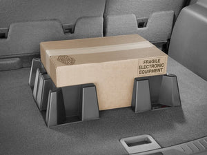 WeatherTech CARGOTECH Cargo Containment System for your Boot Trunk