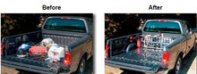 LOADING ZONE COMPACT W57.75 H16 - CARGO GATE BED DIVIDER for PICKUP TRUCK UTE SECURE LOAD