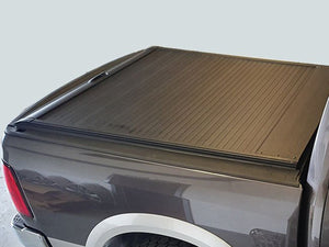 Toyota TUNDRA 14+ ROLLER SHUTTER COVER Tonneau suits Factory Sports Bar Secure