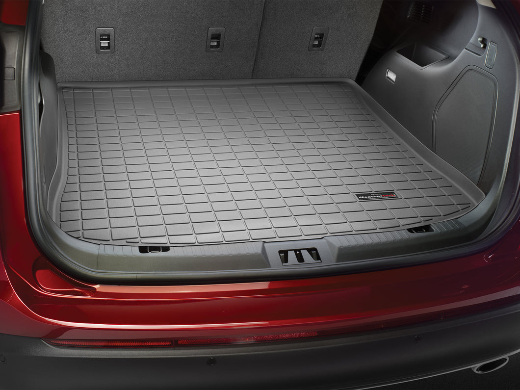 Ford Endura 2016-2019 WeatherTech 3D Boot Liner Mat Carpet Protection CargoLiner