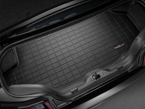Ford Mustang 2010-2014 WeatherTech 3D Boot Liner Mat Carpet Protection CargoLiner