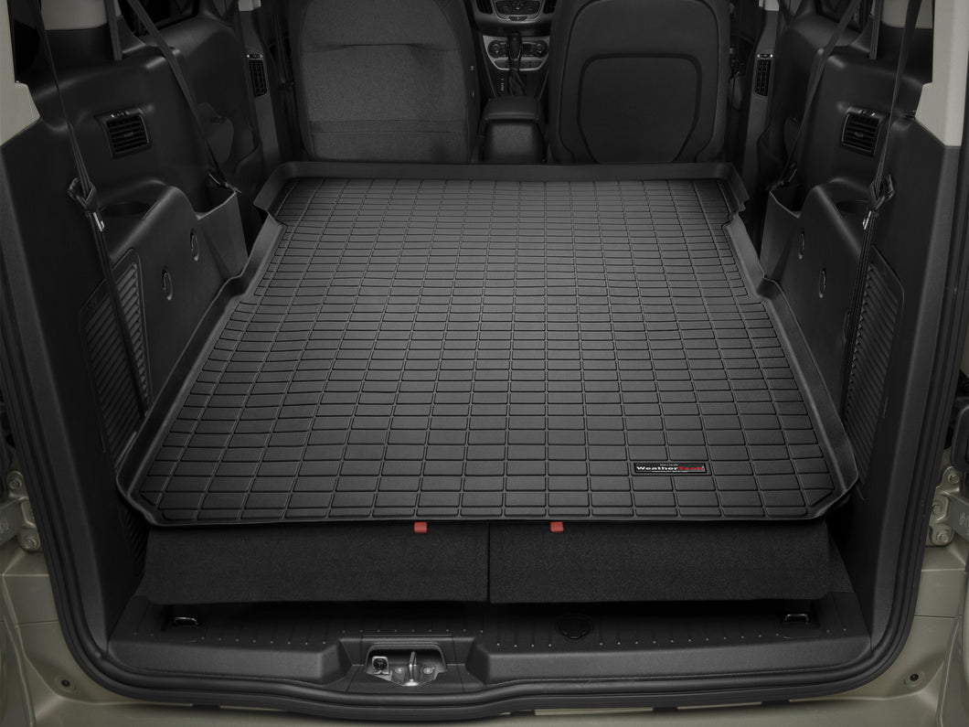 Ford Tourneo Connect 2013-2013 WeatherTech 3D Boot Liner Mat Carpet Protection CargoLiner