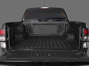 Mazda BT-50 DC 2012-2019 BEDLINER 5 piece TUB LINER TRUCK BED PROTECTION