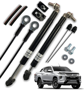 Mitsubishi Triton MR 2019 - Onward tailgate strut assist system
