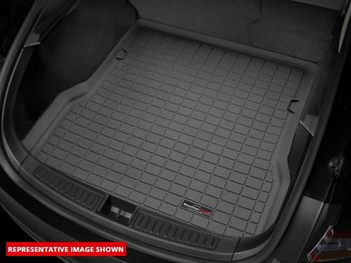 Audi A4 1998-1998 WeatherTech 3D Boot Liner Mat Carpet Protection CargoLiner