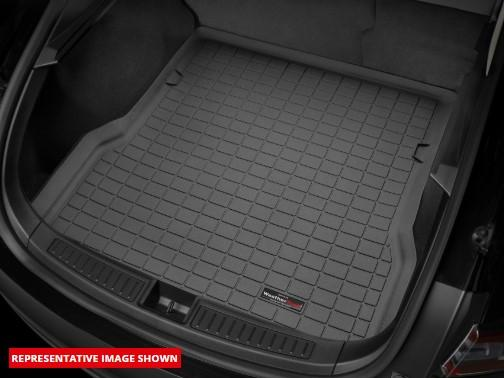 Mercedes-Benz A-Class 2019-2019 WeatherTech 3D Boot Liner Mat Carpet Protection CargoLiner