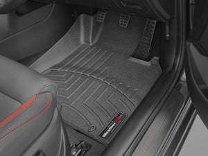 Hyundai i30 2012-2017 WeatherTech 3D Floor Mats FloorLiner Carpet Protection