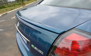 Holden CALAIS COMMODORE VE Series 2 Boot LIP Spoiler GENUINE GM - NO DRILL EASY FIT