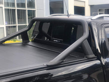 Mercedes X-CLASS 2017+ ROLLER SHUTTER COVER Tonneau suits Factory Sports Bar Secure