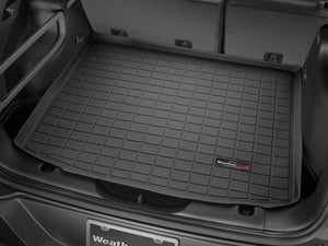 Jeep Cherokee 2014-2017 WeatherTech 3D Boot Liner Mat Carpet Protection CargoLiner