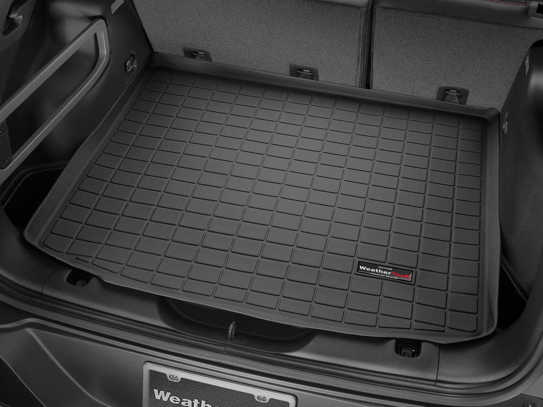 Jeep Cherokee 2018-2019 WeatherTech 3D Boot Liner Mat Carpet Protection CargoLiner
