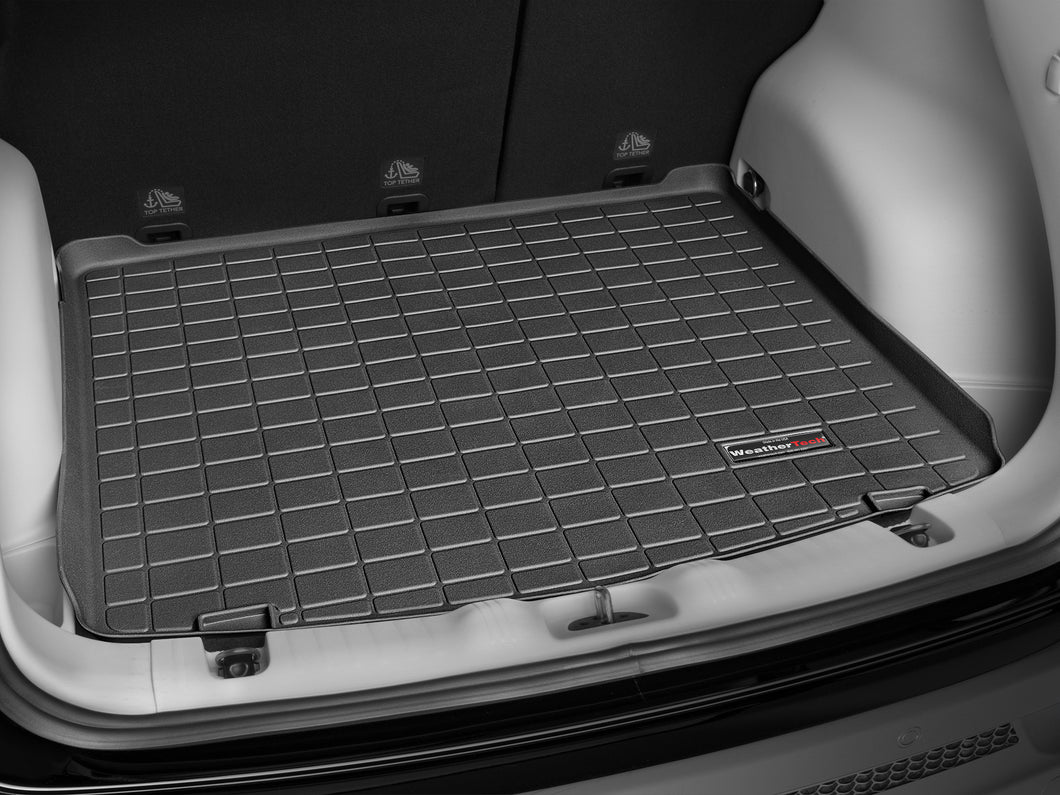Jeep Compass 2018-2019 WeatherTech 3D Boot Liner Mat Carpet Protection CargoLiner