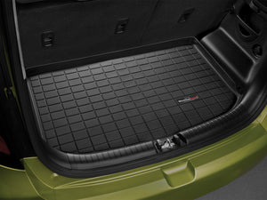 Kia Soul 2014-2014 WeatherTech 3D Boot Liner Mat Carpet Protection CargoLiner