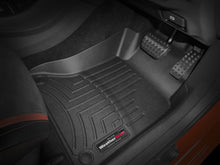 Mercedes-Benz GLA-Class 2014-2018 WeatherTech 3D Floor Mats FloorLiner Carpet Protection