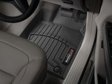 Mercedes-Benz GL-Class 2013-2015 WeatherTech 3D Floor Mats FloorLiner Carpet Protection