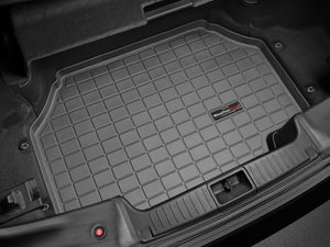 Mercedes-Benz SL-Class 2013-2019 WeatherTech 3D Boot Liner Mat Carpet Protection CargoLiner