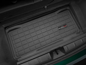 MINI Mini 2014-2018 WeatherTech 3D Boot Liner Mat Carpet Protection CargoLiner