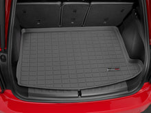 MINI Countryman Plug-in Hybrid 2017-2020 WeatherTech 3D Boot Liner Mat Carpet Protection CargoLiner