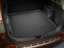 Mitsubishi Outlander 2012-2012 WeatherTech 3D Boot Liner Mat Carpet Protection CargoLiner