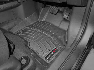 Nissan Leaf 2011-2017 WeatherTech 3D Floor Mats FloorLiner Carpet Protection