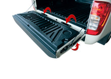 NAVARA NP300 2015on ProLift Slow Down & Easy Lift Up Tailgate ASSIST STRUT KIT GATE