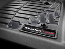 Vauxhall Astra 2015-2015 WeatherTech 3D Floor Mats FloorLiner Carpet Protection