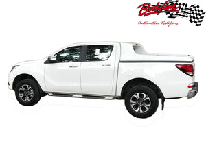MAZDA BT-50 2012on DUAL CAB SPORTS LID SPORTLID