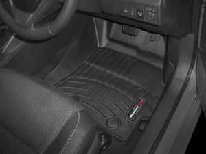 Toyota Auris 2013-2014 WeatherTech 3D Floor Mats FloorLiner Carpet Protection