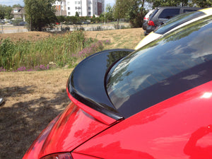 VW NEW BEETLE A5 2012-2016 TURBO STYLE REAR BOOT TRUNK SPOILER