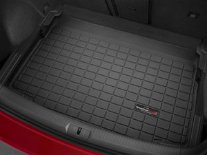 Volkswagen Golf 2012-2012 WeatherTech 3D Boot Liner Mat Carpet Protection CargoLiner