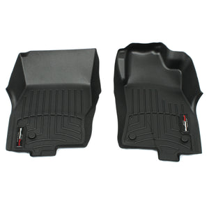 Nissan Navara D40 2004-2014 WeatherTech 3D Floor Mats FloorLiner Carpet Protection