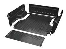 MITSUBISHI TRITON 2015on PRO-FORM SPORTGUARD 5 piece TUB LINER TRUCK BED PROTECTION