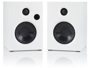 Professional Active Studio Monitors (Coming Soon)