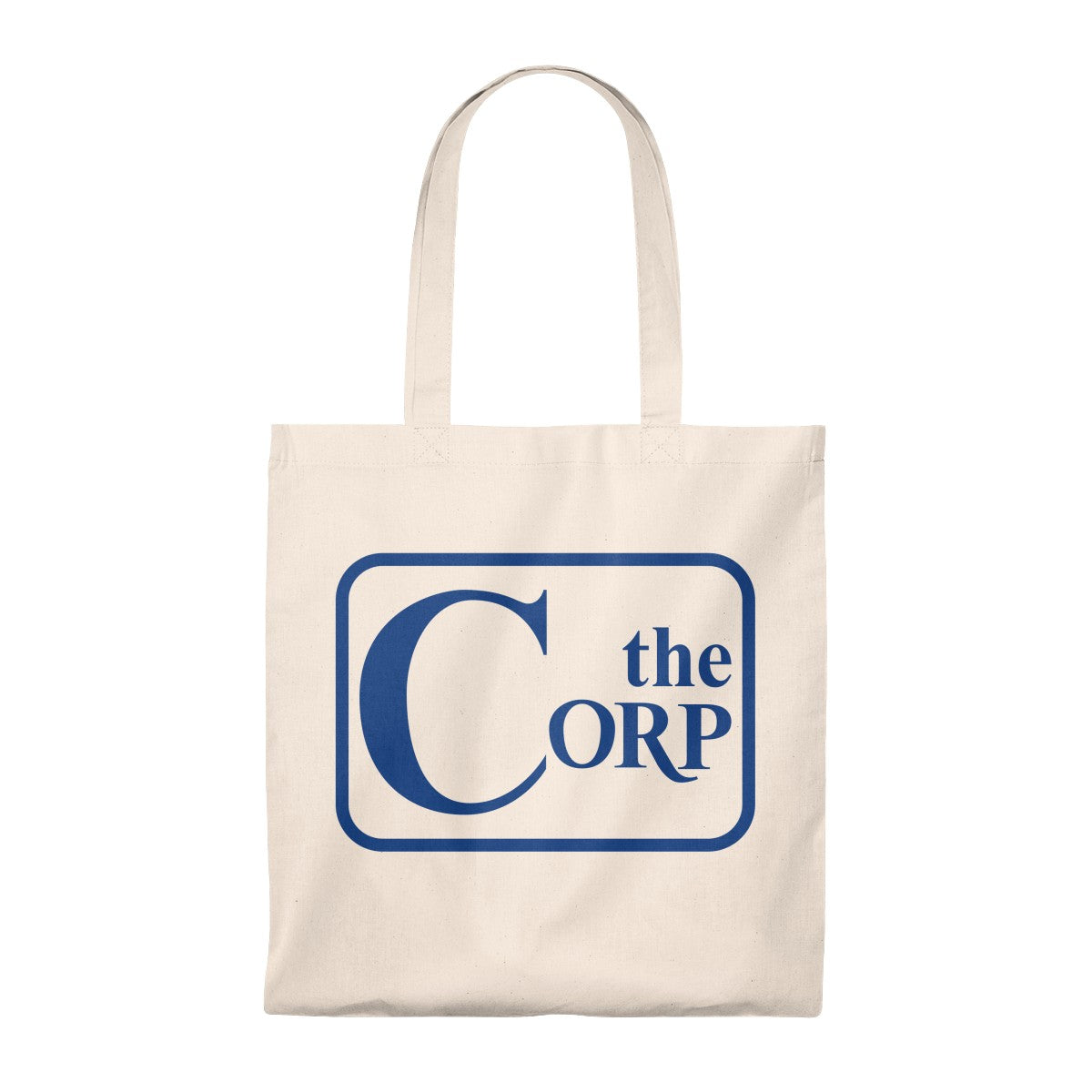 The Corp Vintage Tote Bag