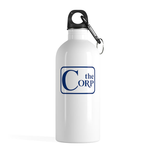 The Corp Stainless Steel Water Bottle
