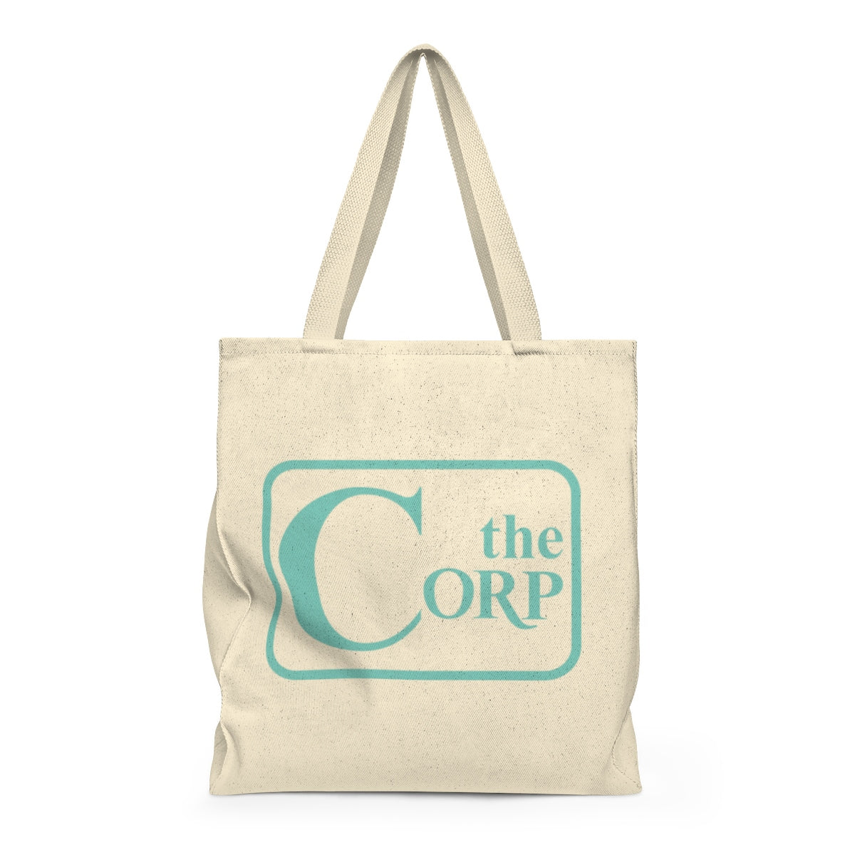 Light Green Roomy Tote Bag