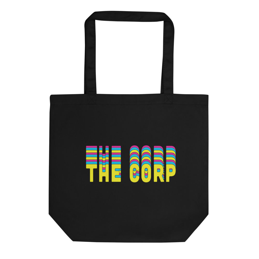 The Corp Tote Bag