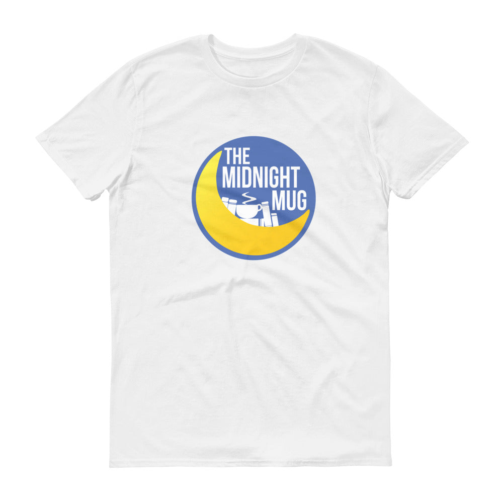 Midnight Short-Sleeve T-Shirt