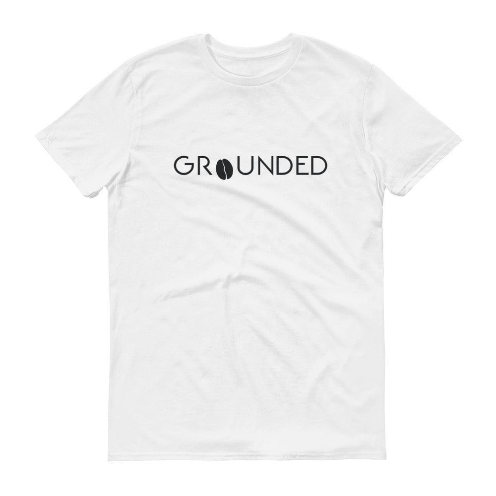 Grounded Short-Sleeve T-Shirt