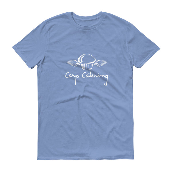 Catering Short-Sleeve T-Shirt
