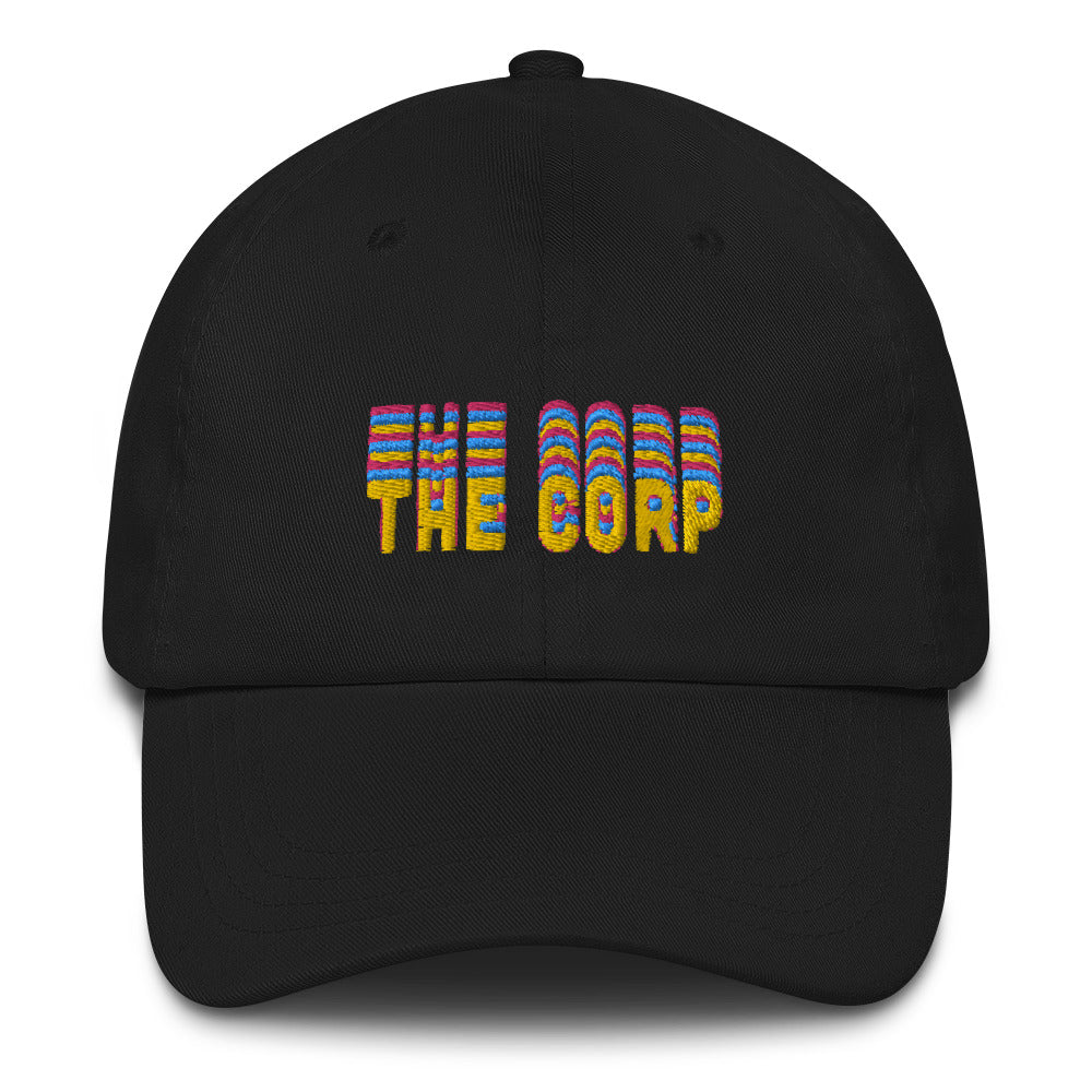 The Corp hat