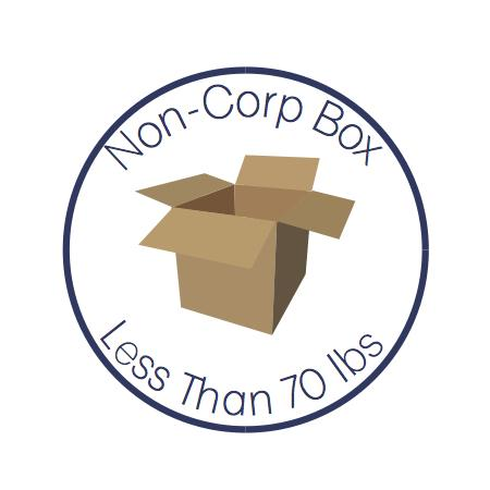 Non-Corp Box (Pickup Fall 2021)