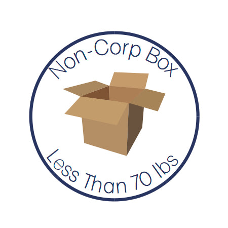 Non-Corp Box (Second Session and Remainder of Summer)