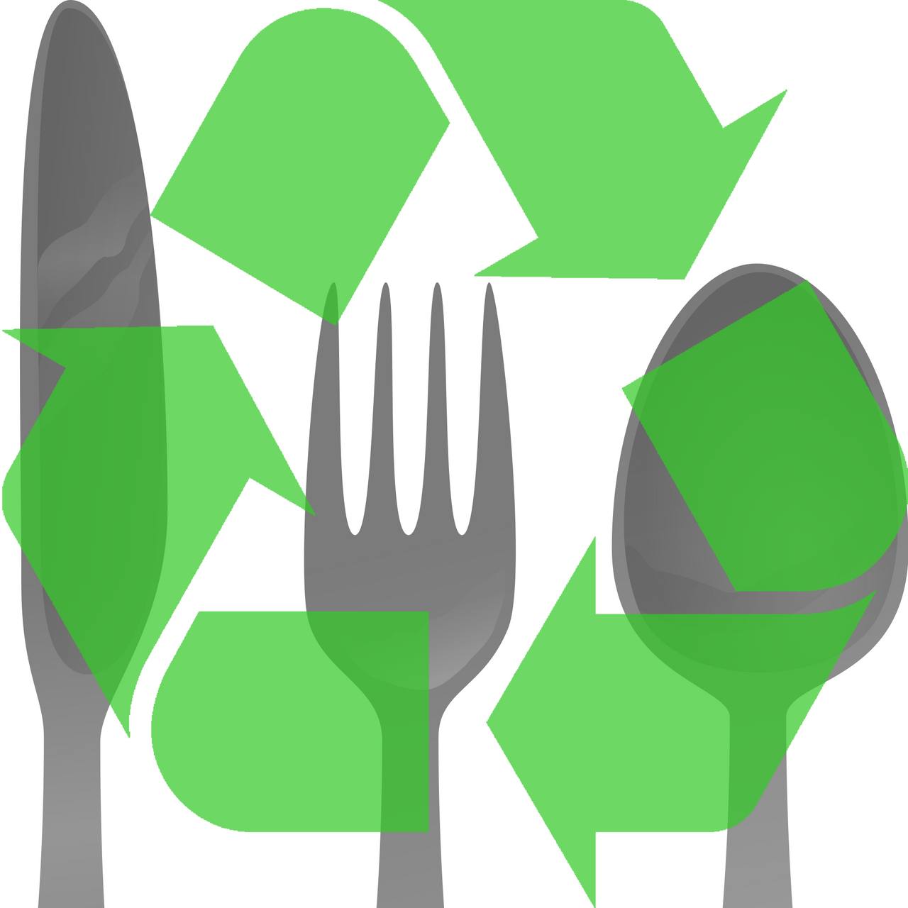 Sustainable Cutlery