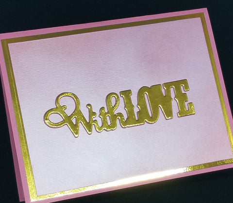 Single Happy Anniversary Wishes Greeting Card