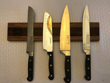 Magnetic Knife Holder, Wall Mount