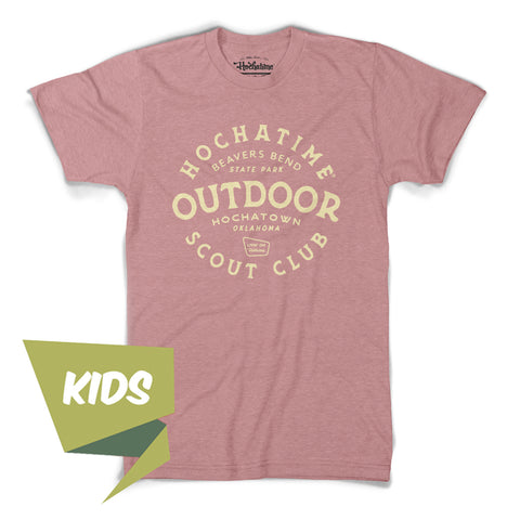 Outdoor Club - Youth