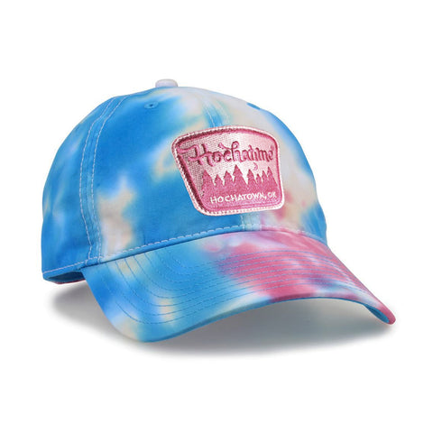Treetop Relaxed Cotton Trucker