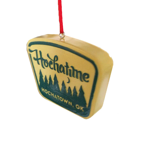 Hochatime Ornament